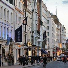 Bond Street, London